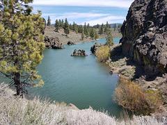 Frenchman Creek/Lake