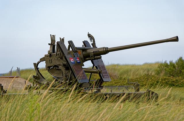 Canon Bofors de 40 mm
