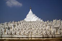 Hsinbyume Myatheindan Pagoda