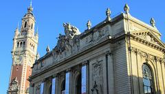 Lille - Opera/Chambre de Commerce.