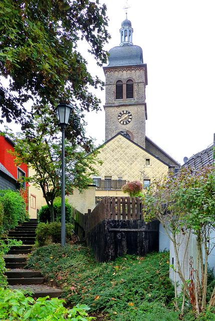 DE - Hillesheim - St. Martin