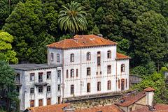 Crestuma, Portugal