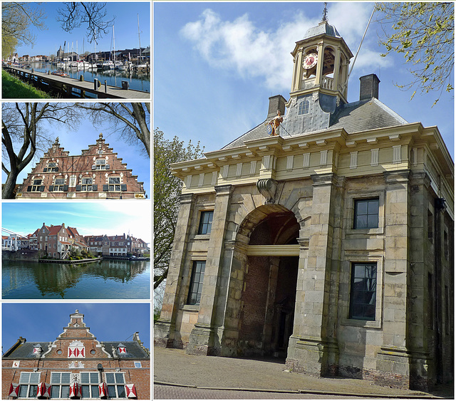 Nederland - Enkhuizen