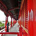 Forbidden City, Meridian Gate, detail_3