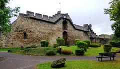 DE - Hillesheim - Stadtmauer