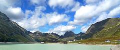Austria - Bielerhöhe Pass