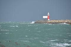 Fremantle Harbour Stormy Nov 2012 (17)