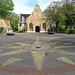 Nederland - Vlieland, Nicolaaskerk
