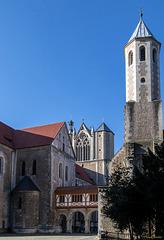Braunschweig - Burg und Dom