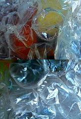 Bubble wrap I