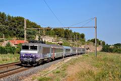 Nez cassé en Provence
