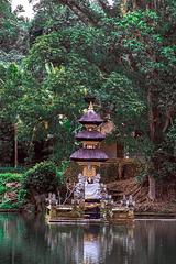 Pura Taman Mumbul in Mengwi