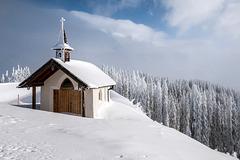 Chapel of Saint Hubertus (1)