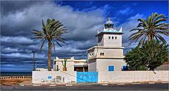 Lighthouse Sidi Ifni
