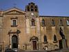 Church of Saint Francis of Paula.