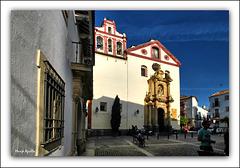 Iglesia de la Trinidad, también parroquia de San Juan y de Todos los Santos