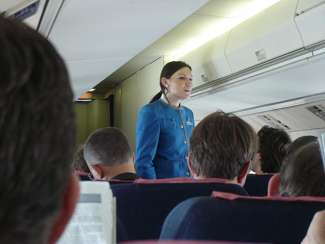 KLM memories