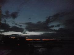 St-Anicet sunset