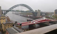 Newcastle bridges (#1209)