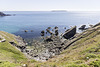Victoria Bay and Skokholm Island