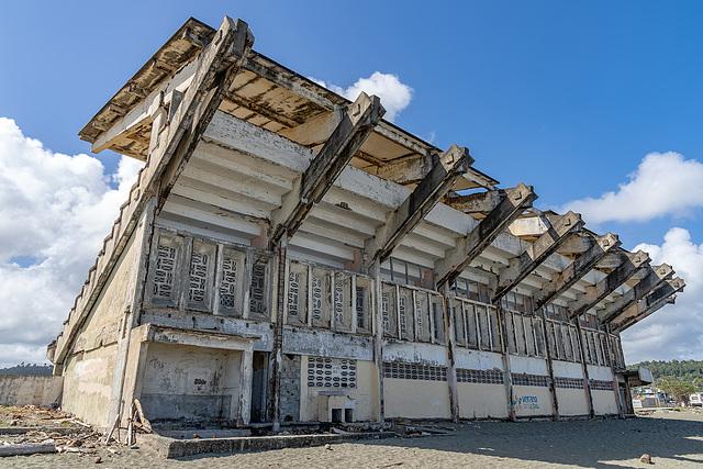 concrete in decay