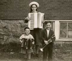 Accordion Kids (Cropped)