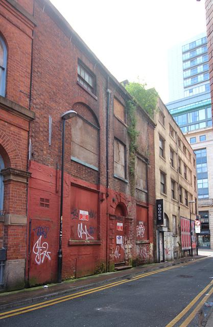 Union Street, Manchester