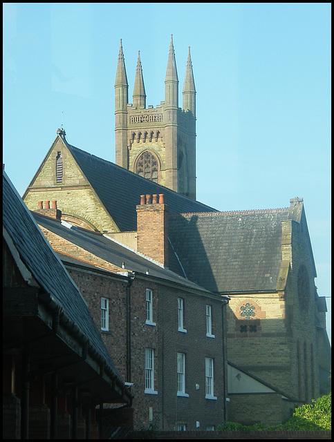 St Mary's Shrine Church