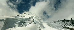 Allahinhorn (4027 m)