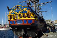 L'Etoile du Roy - St Malo