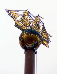 Freie und Hansestadt Hamburg: Hansekogge