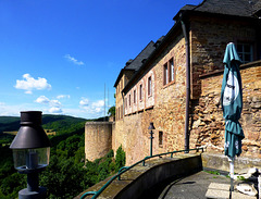 DE - Bad Kreuznach - Ebernburg Castle