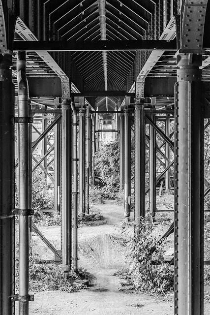 (281/365) Chemnitz-Viadukt