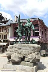 Chamonix-Mont-Blanc 4