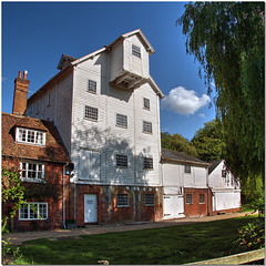 Chilham Mill