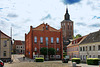 Altentreptow, Rathaus