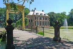 Nederland - Kasteel Neerijnen