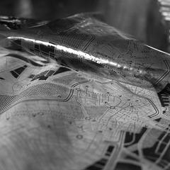 Tactile map