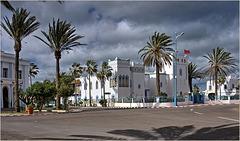 Governor´s Palace Sidi Ifni