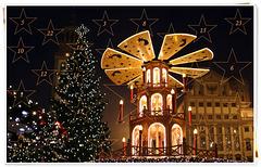 ★ Adventskalender ★ Advent Calendar ★