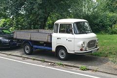 Barkas B 1000 Pritschenwagen