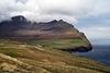 Faroe Islands, Villingadalsfjall