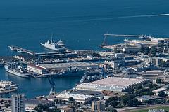 TOULON: Visite du mont Faront et de la baie de Toulon 18