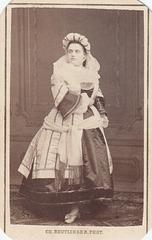 Marie Sasse by Reutlinger (2)
