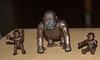 Meine eigenen Gorillas :-D