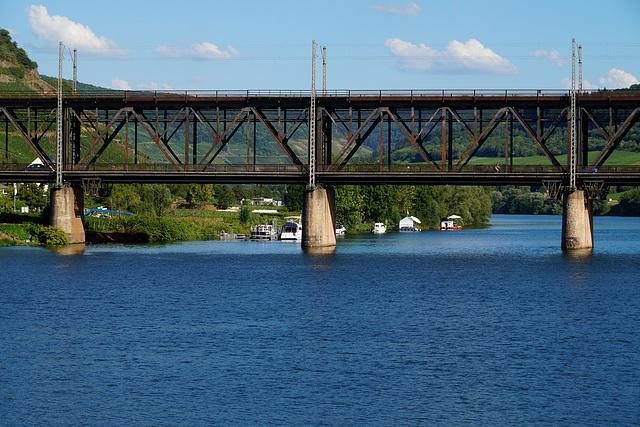 HFF - Doppelstockbrücke Alf-Bullay
