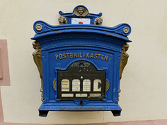 Blaue Post in Wiesbaden