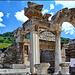 Ephesus - Il tempio di Adriano - (469)