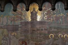 Basilique N-D de Fourvière (4)