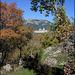 El Escorial from the Herreria Woods